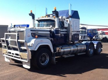 Prices Truck Parts Dalby Mack Blue