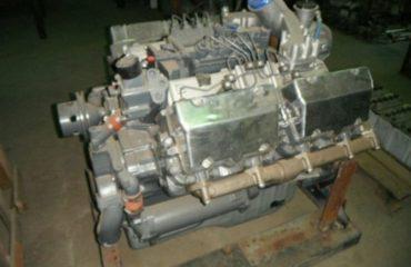 E9 Mack Motor