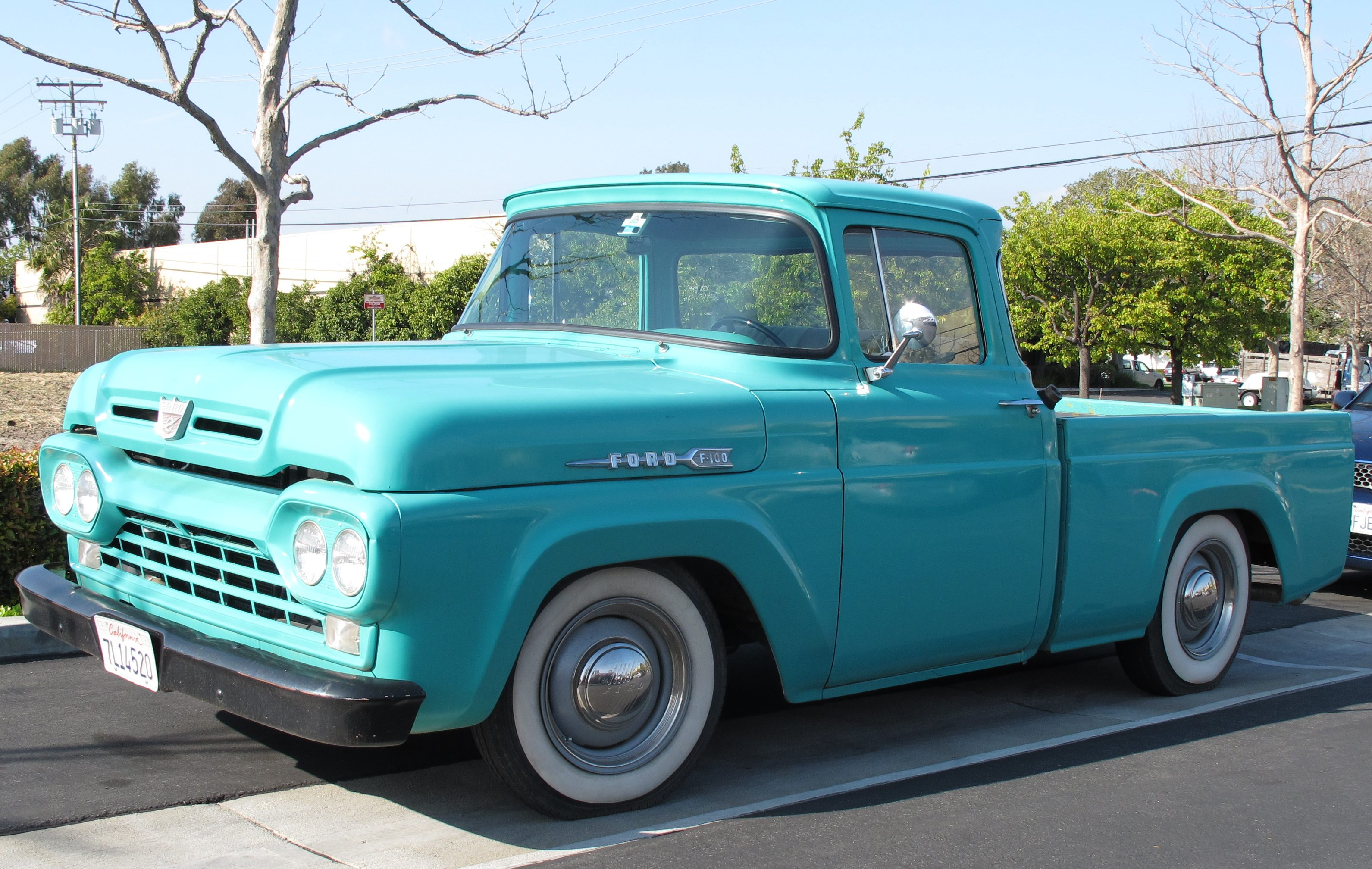List of Synonyms and Antonyms of the Word: old ford truck parts