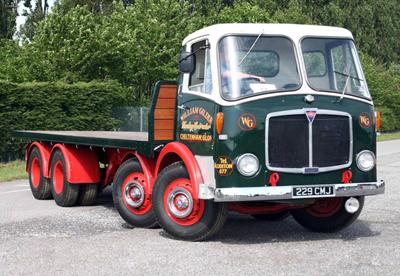 AEC-Trucks-Prices-Truck-Parts