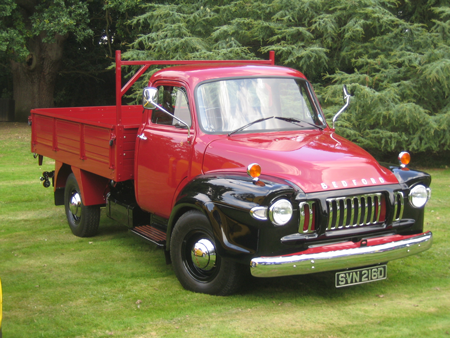 Bedford-Trucks-Prices-Truck-Parts