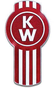 Kenworth-Truck-Logo