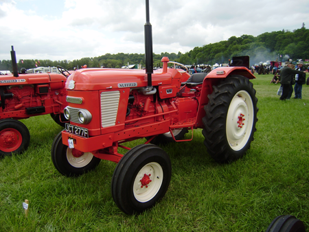 Nuffield-Tractor-prices-Truck-Parts