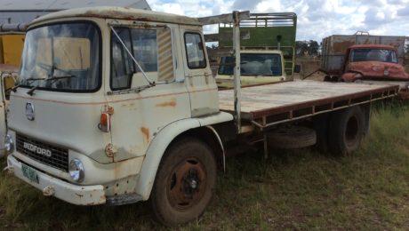 Bedford TK 330 Truck