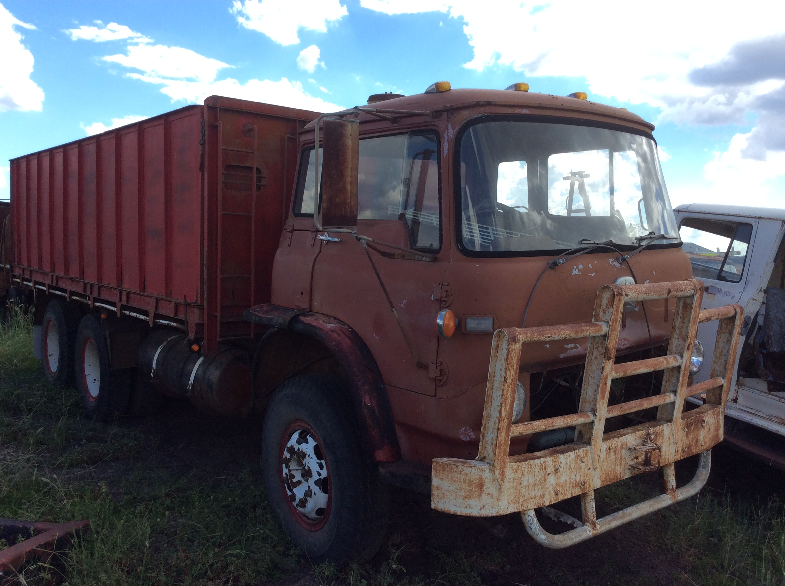 Bedford Tk Truck Truck Amp Tractor Parts Amp Wrecking