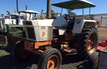 David Brown Agri King 870 Tractor