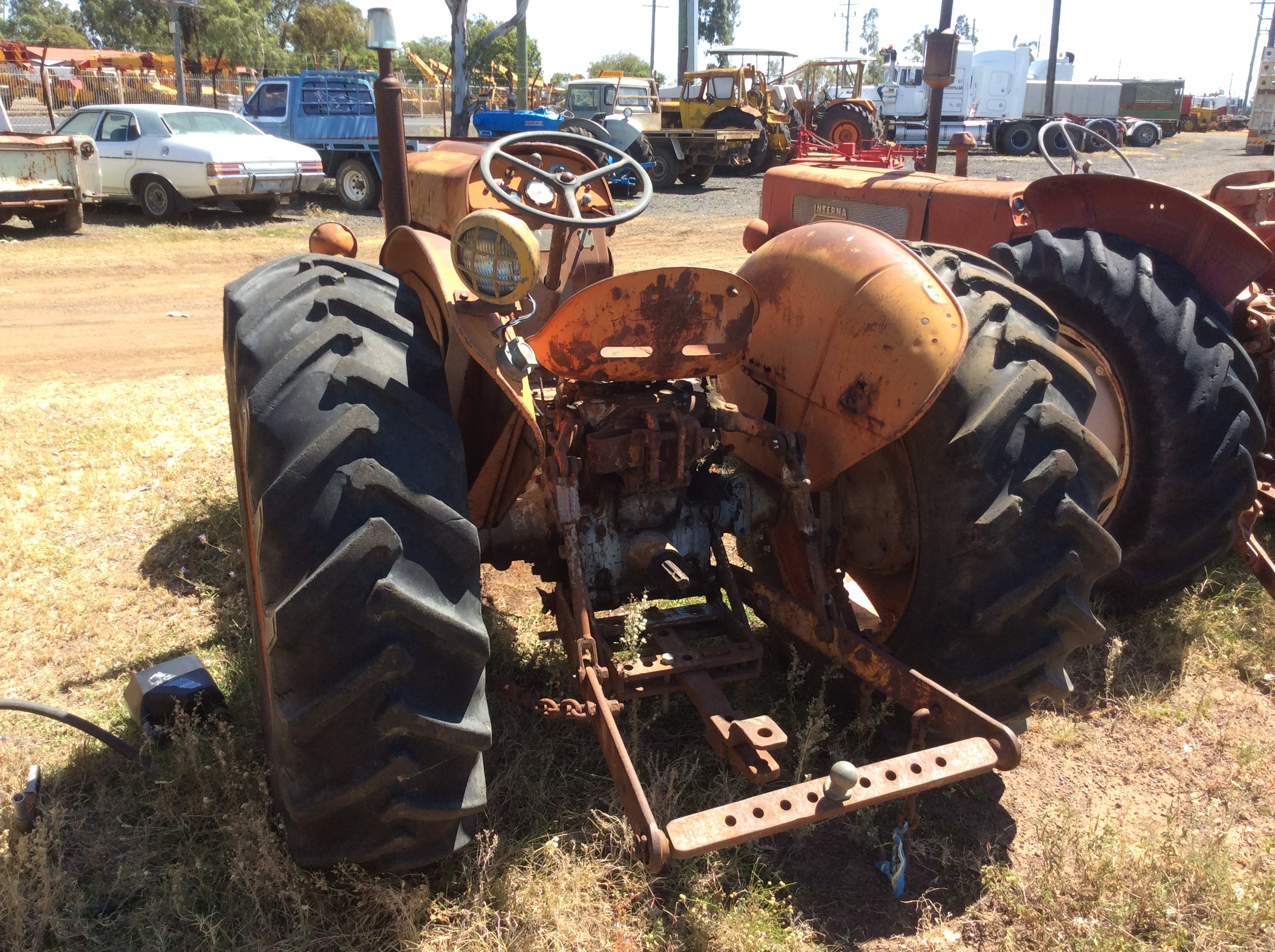 ref thembani tractor sold for sale fiat web
