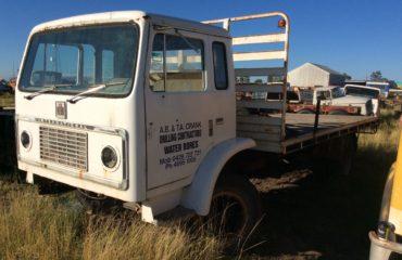 International 630a Truck