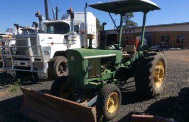 John Deere 2310 Tractor