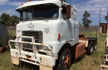 Leader Truck