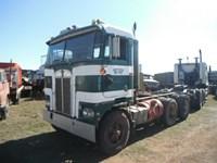 Kenworth K125