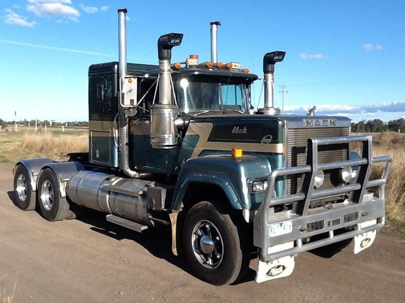 1990 Mack Superliner Pictures to Pin on Pinterest - PinsDaddy