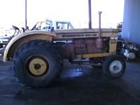 Minneapolis-Moline G750 Tractor