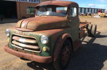 Dodge Desoto Truck