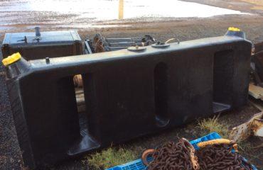 Fuel Tank Plastic