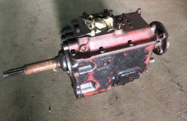 Fuller T34 Gearbox