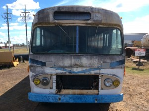 Bedford Bus