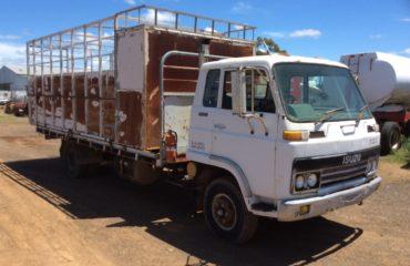 Isuzu SBR422 Truck