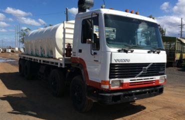Volvo FL7 Water Truck