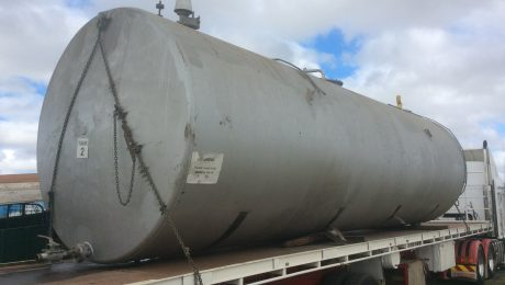 Fuel Tank 50 to 60000 Litres