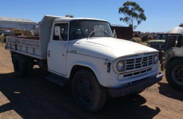 International D1510 Truck