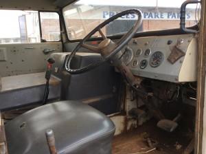Inter Acco C1800 Truck