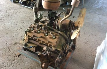 Ford Side Valve Engine
