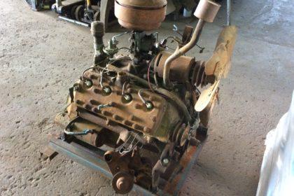 Ford Side Valve Engine