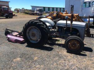 Ferguson TED20 Tractor