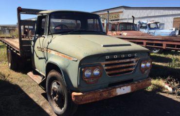 Dodge AT4 575