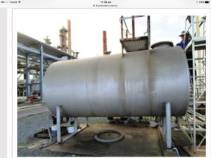 Fuel Tank 16000 Litres