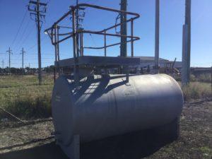 Fuel Tank 5000 Litres