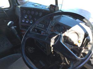 Mack Superliner 1988