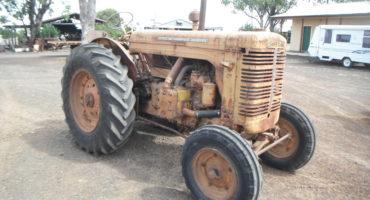 Chamberlain 40K Tractor
