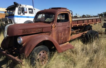 Ford 1940 Truck