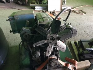 GM 453 Engine