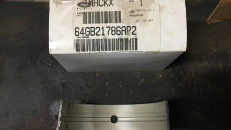 Mack Parts