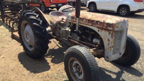 Ferguson TEA20 Tractor